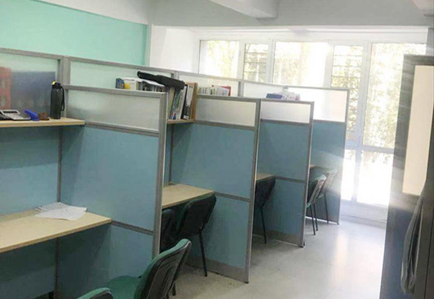 合志家园学习中心-学习环境
