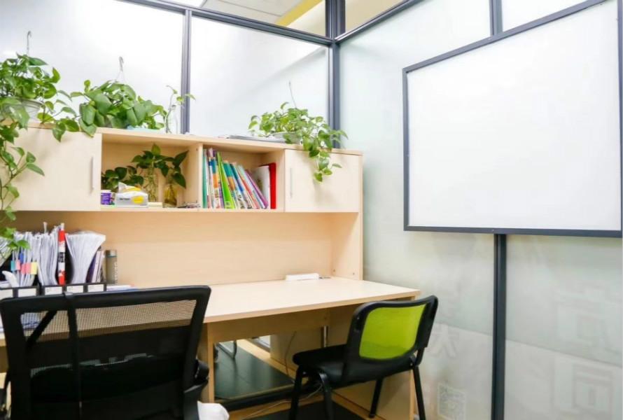 下沙学习中心-学习环境