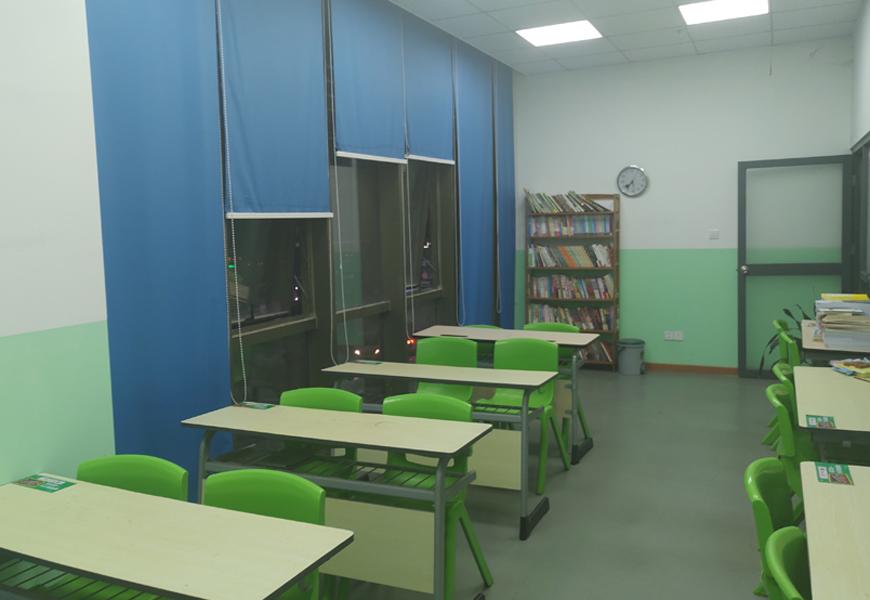 厚街学习中心-学习环境