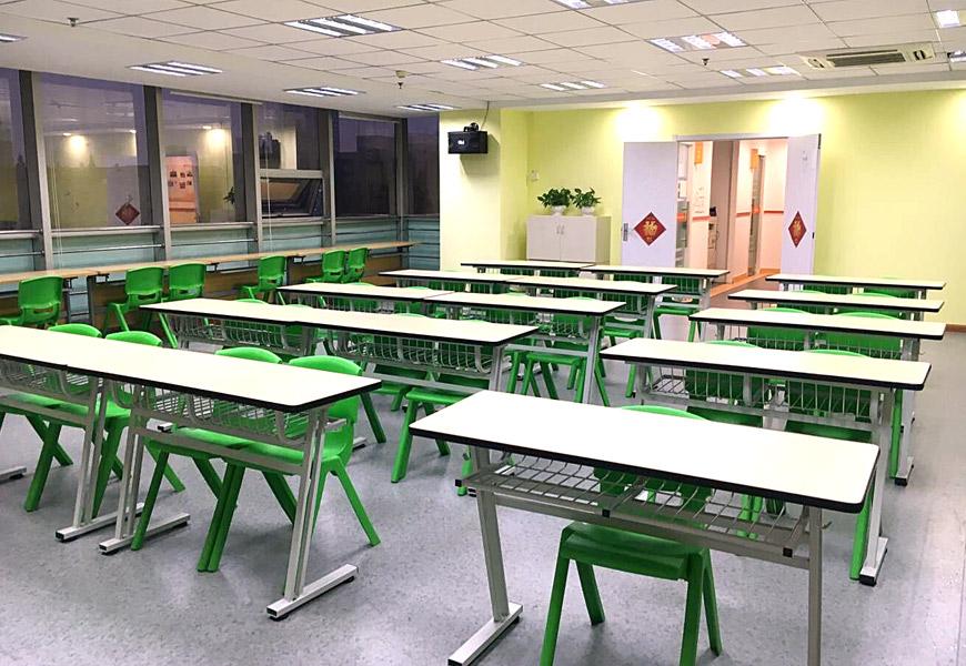 昌平学习中心-学习环境