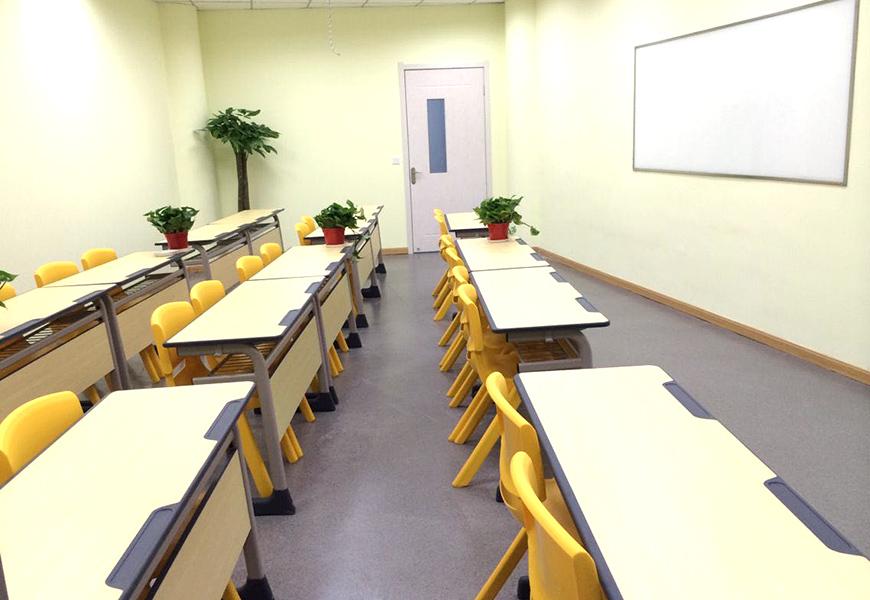渭滨学习中心-学习环境