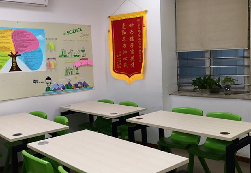 莞城学习中心-学习环境
