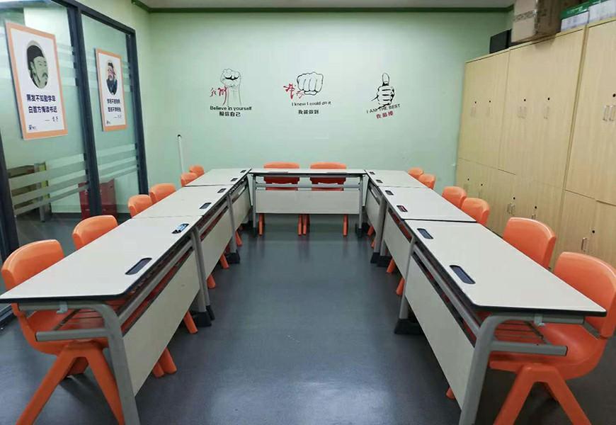 滨江学习中心-学习环境