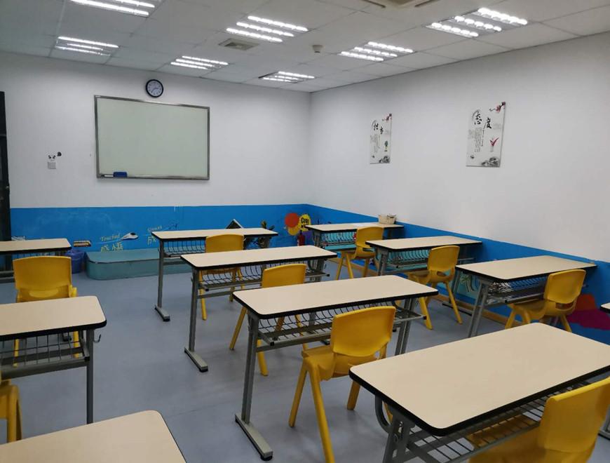 学大教育新北万达学习中心-学习环境