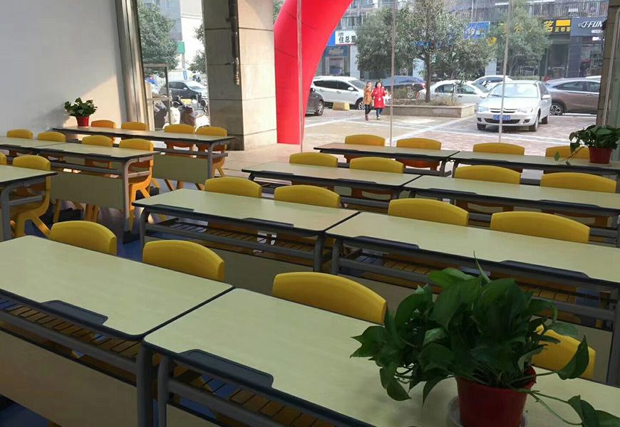阿尔卡学习中心-学习环境