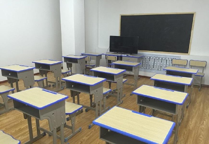 学大教育常武北路学习中心-学习环境