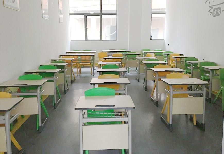 通启(香格里拉)学习中心-学习环境