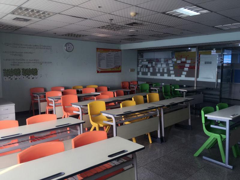牡丹广场学习中心-学习环境