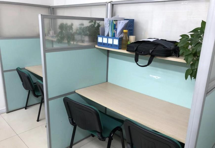 新华书店学习中心-学习环境