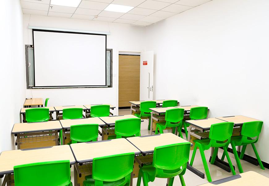 下关北区学习中心-学习环境