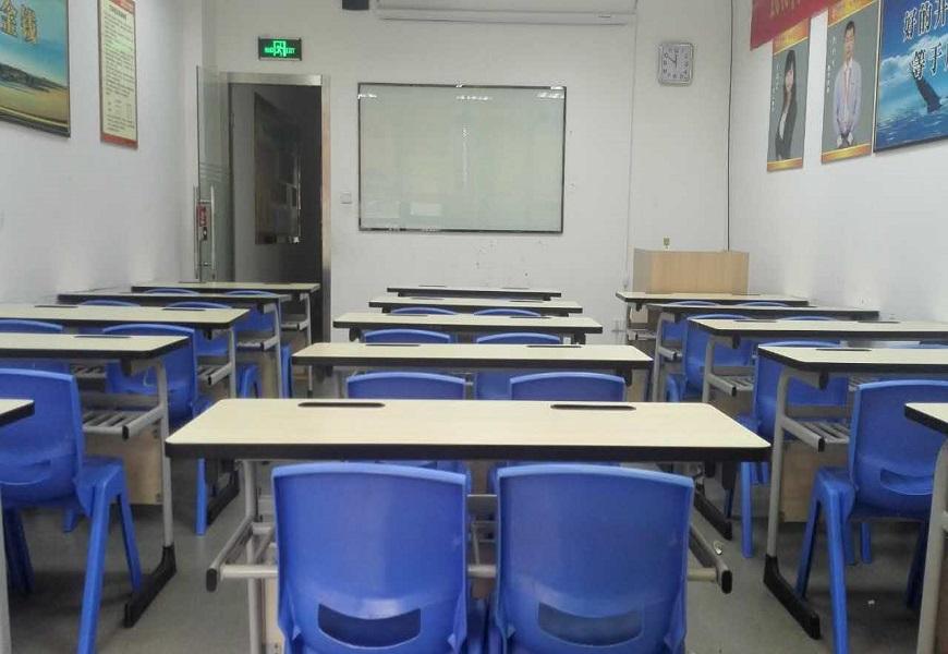 南海桂城学习中心-学习环境