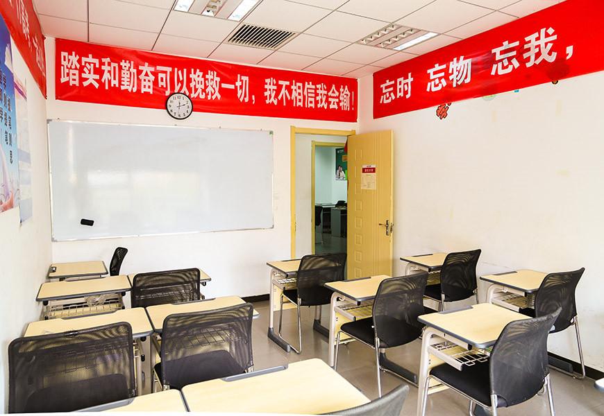 理工大学习中心-学习环境