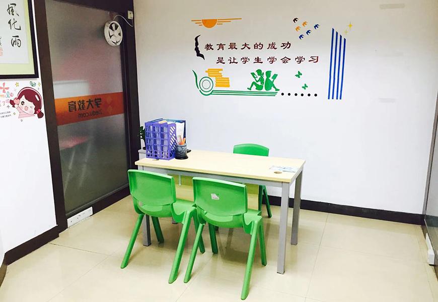 苏太(世纪广场财富大厦)学习中心-学习环境
