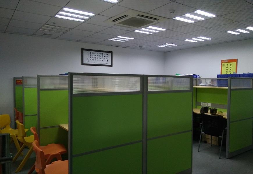 惠景学习中心-学习环境