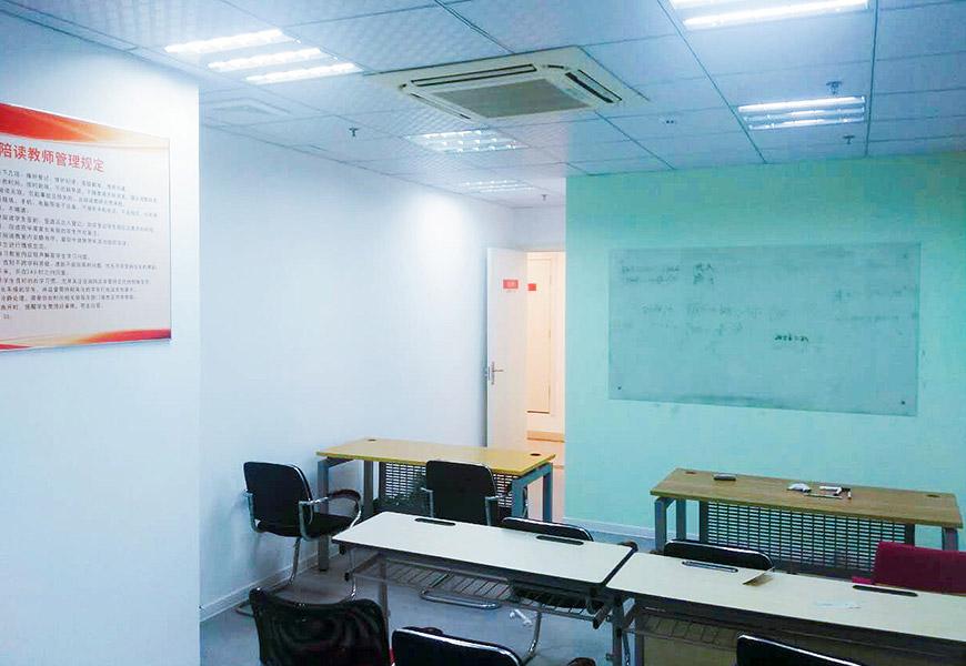 SM学习中心-学习环境