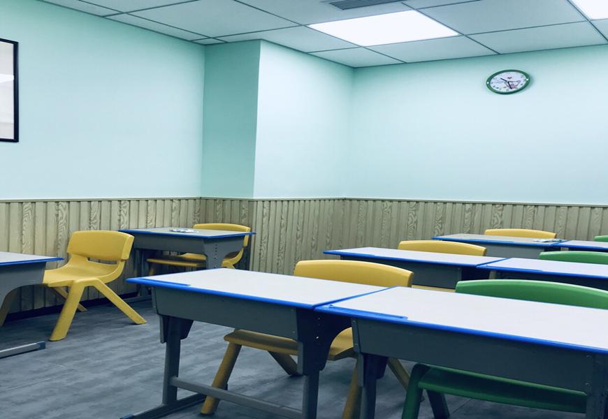 转塘学习中心-学习环境