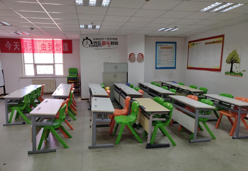 塘沽学习中心-学习环境