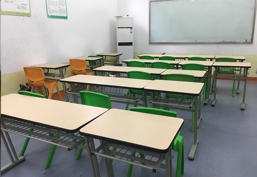 新文峰学习中心-学习环境