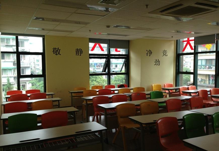 拱宸桥学习中心-学习环境