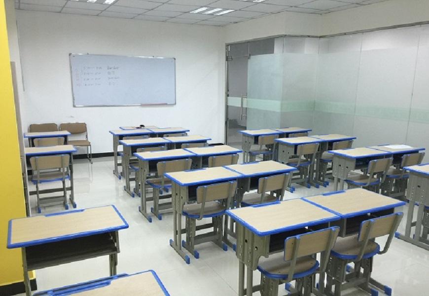长白学习中心-学习环境