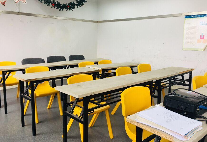 东城学习中心-学习环境