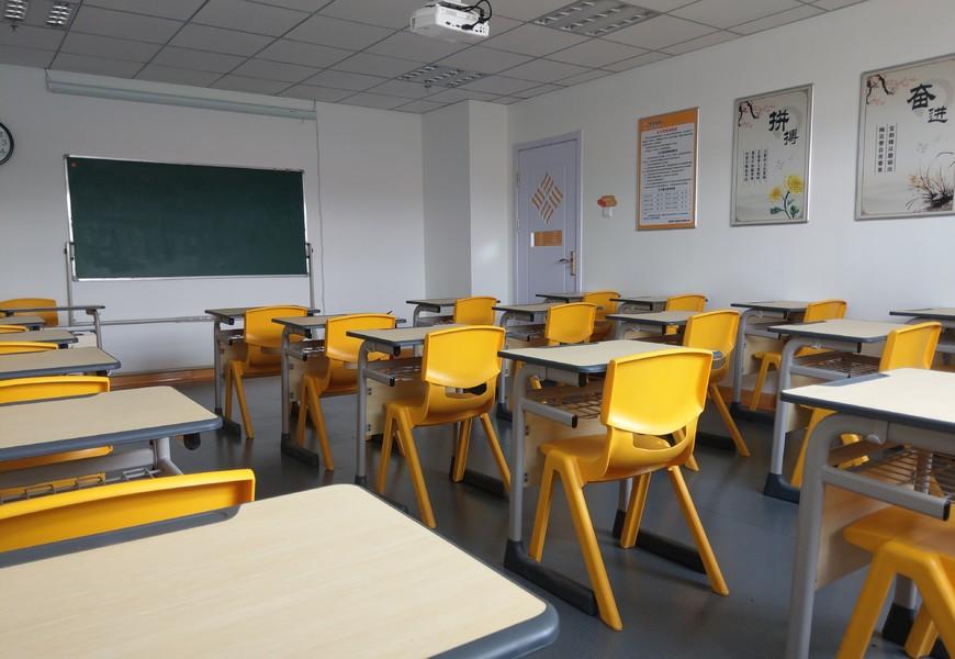中山学习中心-学习环境