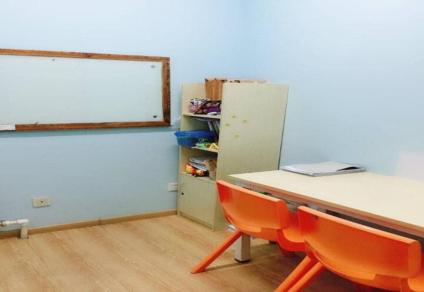 佳园学习中心-学习环境