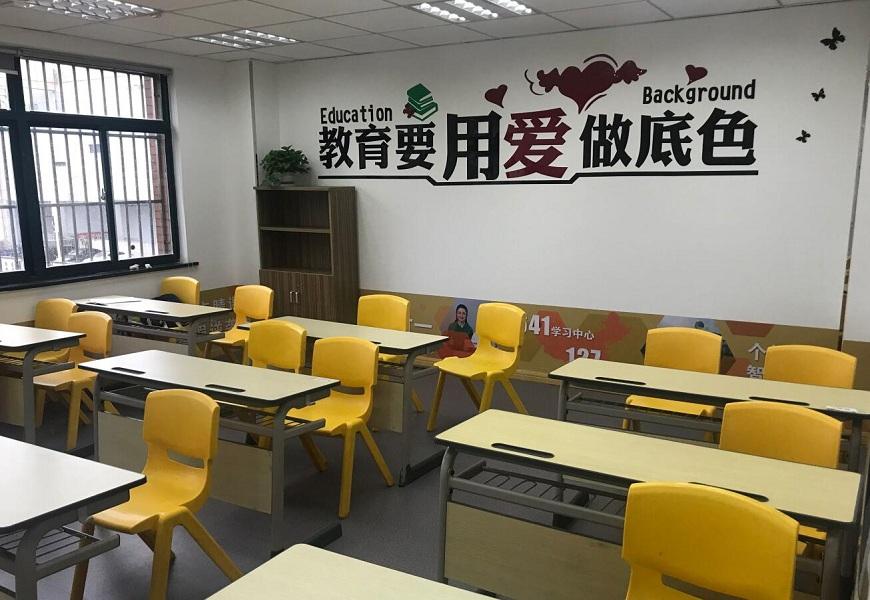 学府路学习中心-学习环境