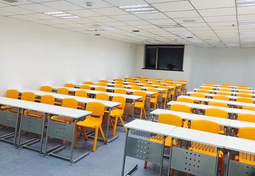 明德学习中心-学习环境