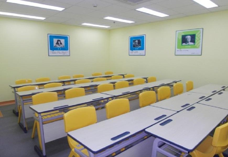 绿城广场学习中心-学习环境