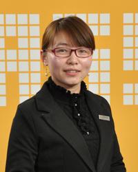 北京家教杨梅老师