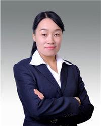 渭南初中数学教师鲁瑞瑞