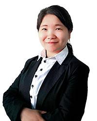 青岛高中化学教师孙照兰