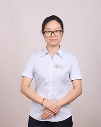 舟山高中数学教师牛霞