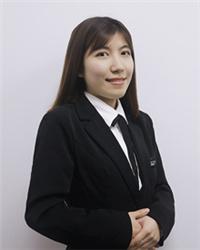 杭州高中英语教师尤艺汀
