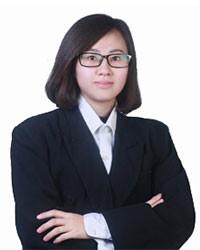 承德初中数学教师陈奕冰