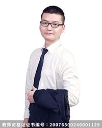 合肥高中物理教师王加武