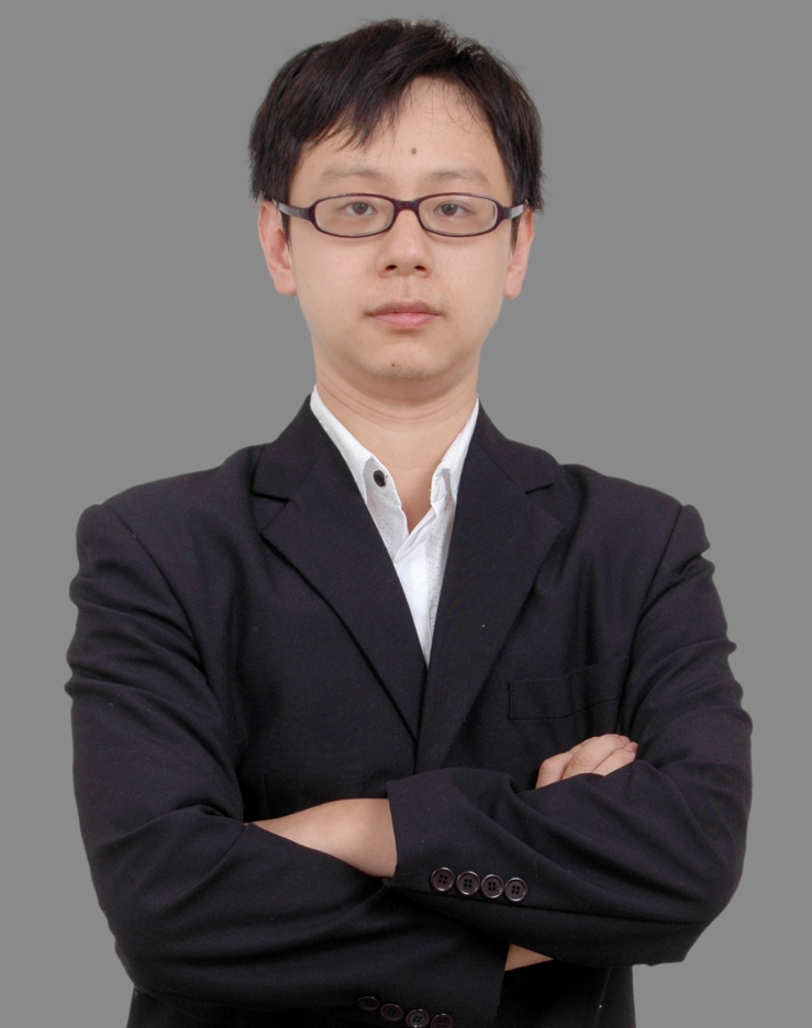 佛山家教卢汉锋老师