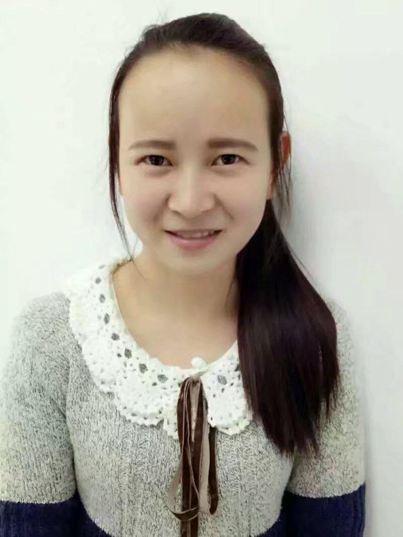 南京家教刘琴老师