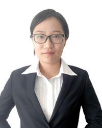 洛阳初中英语教师郭晶