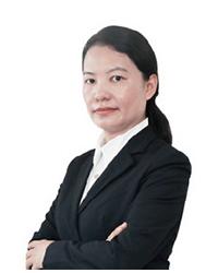 珠海高中数学教师盘瑞娟