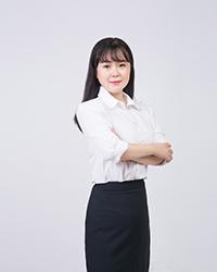 马鞍山小学英语教师朱芸