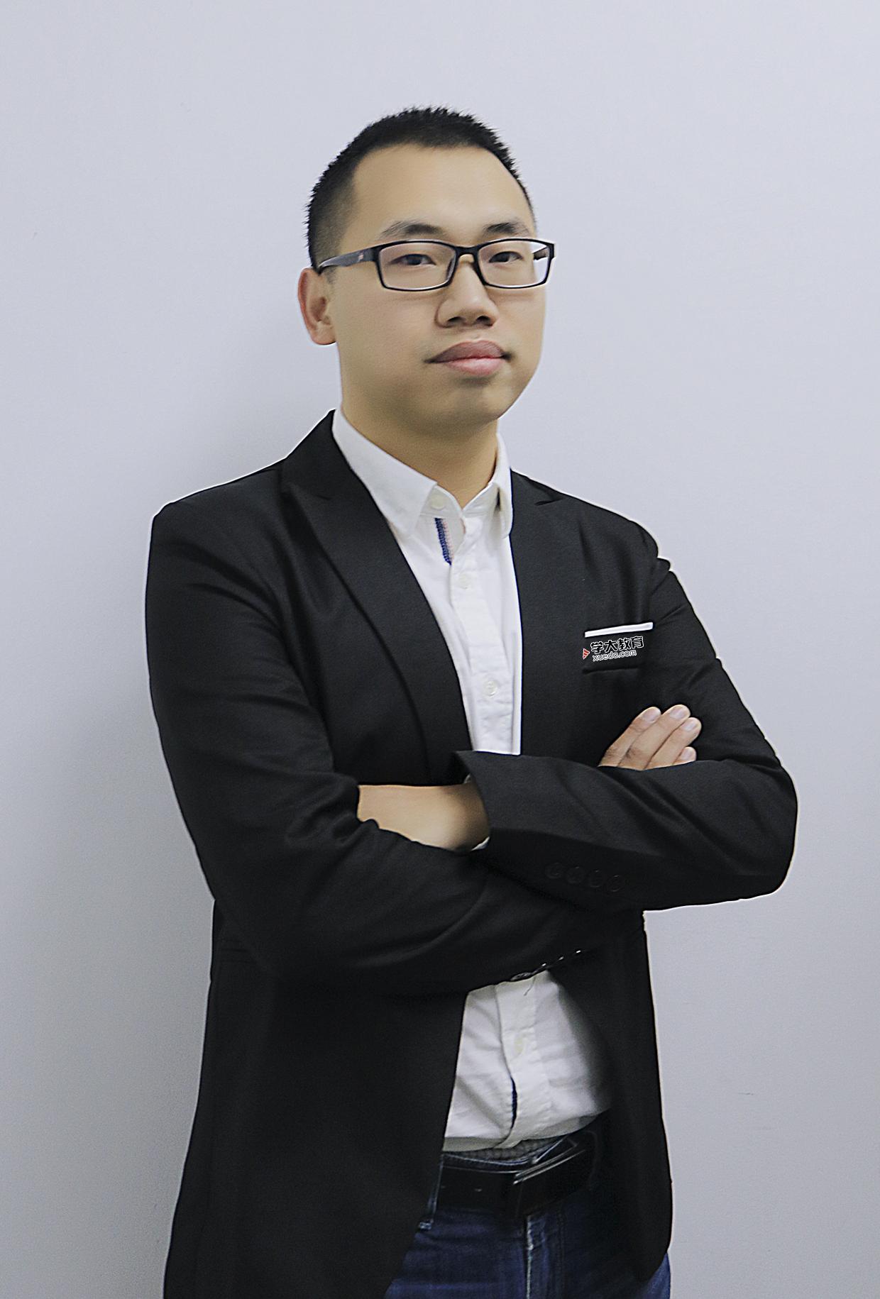 初中老师-初中生物老师_王东