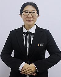 杭州高中语文教师赵广玉