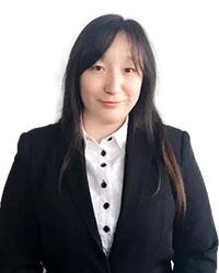 青岛高中语文教师张璐