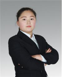 咸阳高中语文教师李蒙蒙