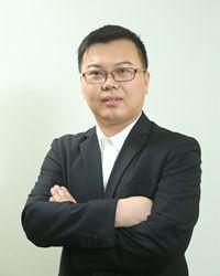 上海高中語文教師王偉