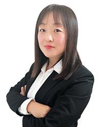 威海高中语文教师王焕莉