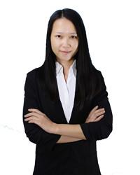 东莞高中英语教师殷珊珊