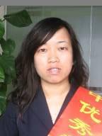 太原家教王彦妮老师